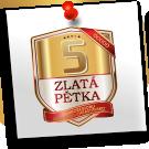 Na hradě a zámku Grabštejně vyvrcholil druhý ročník soutěže Zlatá pětka - Zprávy (30.06.2016)