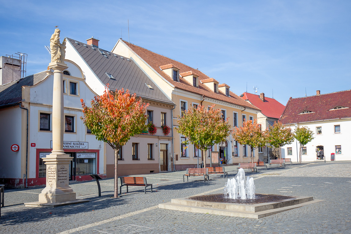 Hrádek nad Nisou – A Town in the Heart of Trojzemí (Tri-Nation Point)